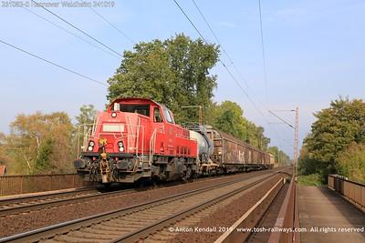 261083-0 Hannover Waldheim 241019