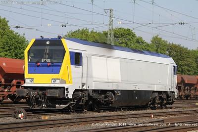 263001-0 Nuernberg Rbf 200411