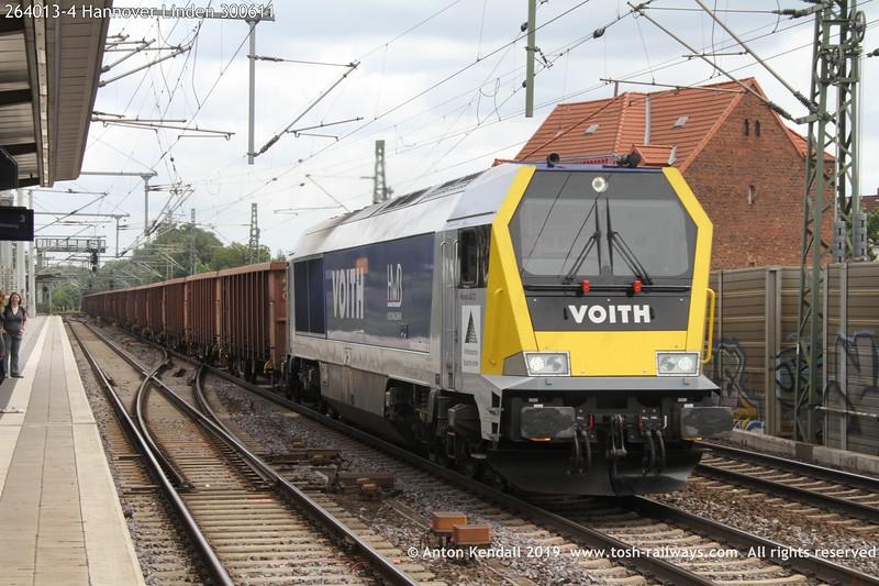 264013-4 Hannover Linden 300611