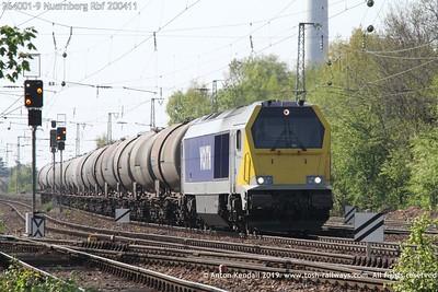 264001-9 Nuernberg Rbf 200411