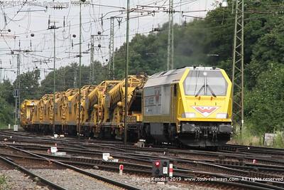 264011-8 Koeln Gremberg 100712