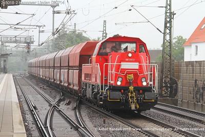 265018-2 Hannover Linden 080714