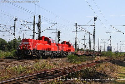 265029-9 Oberhausen West 040714