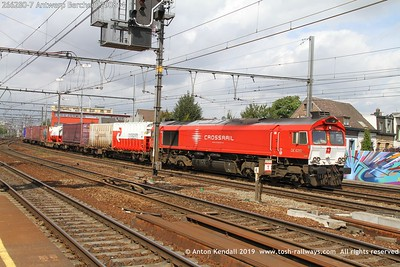 266280-7 Antwerp Berchem 290814