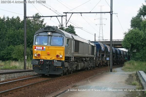 266106-4 Antwerp Nord 140708