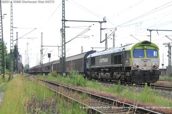 266001-1 92880 Oberhausen West 040713