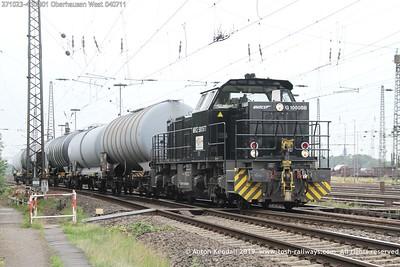 271023-4 92801 Oberhausen West 040711