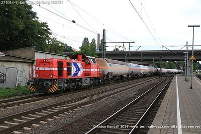 271034-1; Hamburg; Harburg; 260721