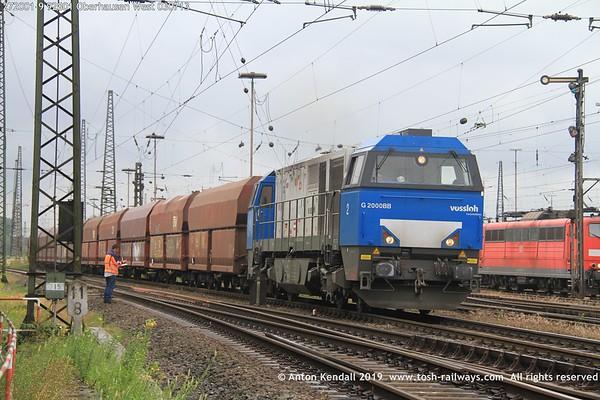 272001-9 92801 Oberhausen West 030713