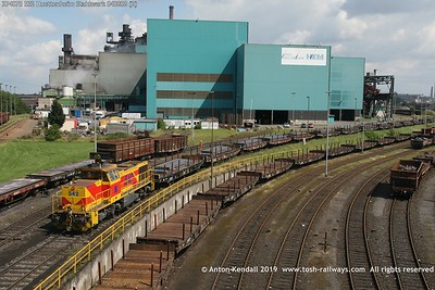 274075 532 Huettenheim Stahlwerk 040808 (2)