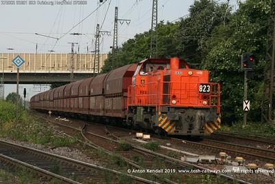 275002 92801 823 Duisburg Hochfeld 070808