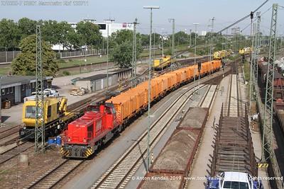 275005-7 92801 Mannheim Rbf 120711
