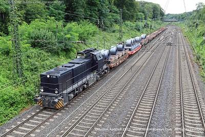276035-3; 92801; Duisburg; Lotharstrasse; 020821