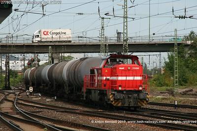 277805 DH704 Wuerzburg Zell 210709