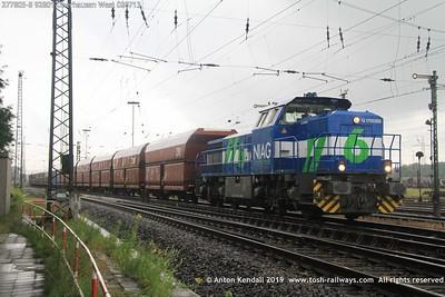 277805-8 92801 Oberhausen West 030713