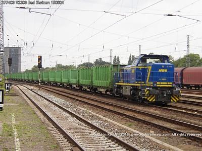 277403 V2303 Bad Kleinen 150804