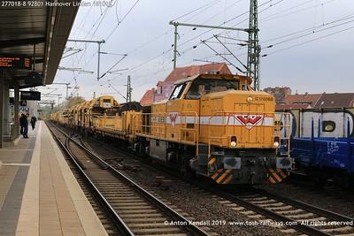 277018-8 92801 Hannover Linden 181018