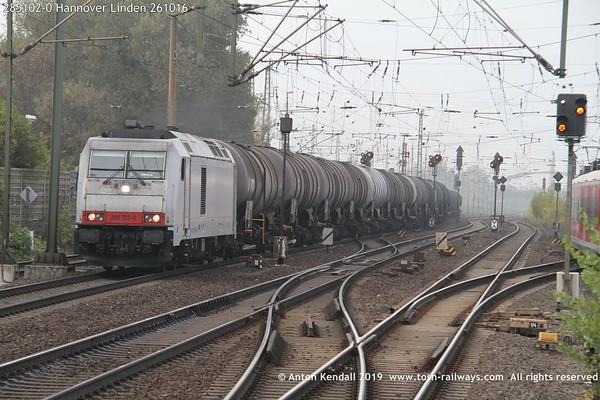 285102-0 Hannover Linden