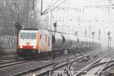 285102-0 Hannover Linden 130111