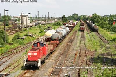 290070-2 Leipzig Engelsdorf 140706