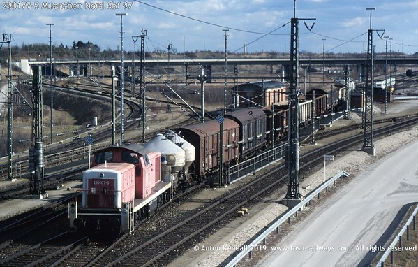 290177-5 Muenchen Nord Rbf 97
