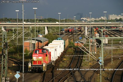 290188-2 Muenchen Nord 150904