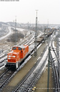 290188-2 Muenchen Nord Rbf 2 180200