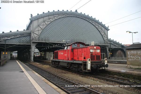 290025-6 Dresden Neustadt 181105