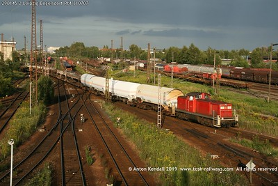 290145-2 Leipzig-Engelsdorf Rbf 310707
