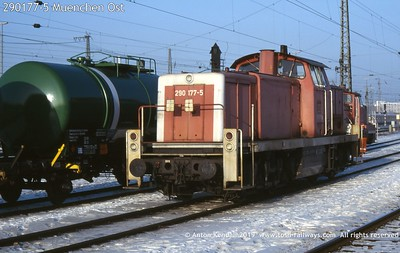290177-5 Muenchen Ost