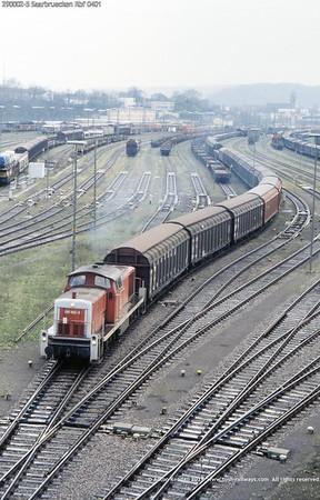 290002-5 Saarbruecken Rbf 0401