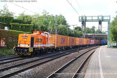 293502-1 92801 Hamburg Harburg