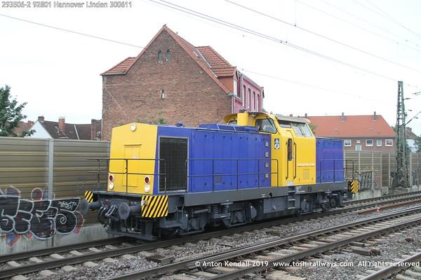293506-2 92801 Hannover Linden 300611
