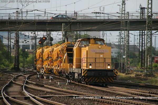293001 92801 V130-13 Wuerzburg Zell 210709