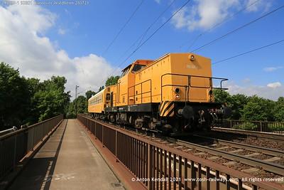 293007-1; 92801; Hannover; Waldheim; 280721