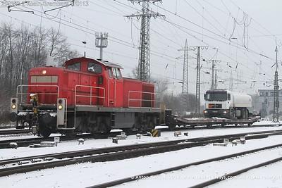 294582-2 Koeln Gremberg 170113