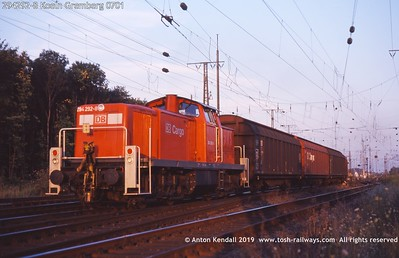 294292-8 Koeln Gremberg 0701