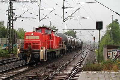 294603-6 Hannover Linden 080714