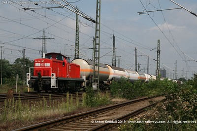 294156-5 Oberhausen West 050808