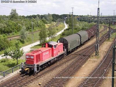 294267-0 Muenchen N 040624