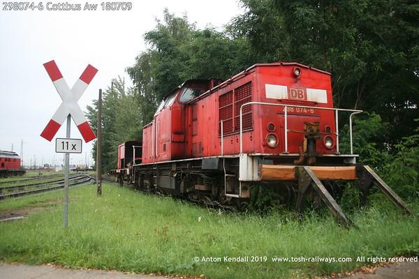 298074-6 Cottbus Aw 180709