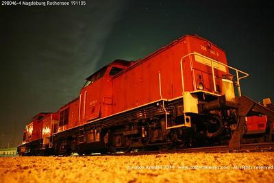 298046-4 Magdeburg Rothensee 191105