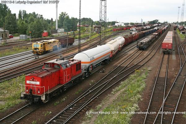 298110-8 Leipzig-Engelsdorf Rbf 310707
