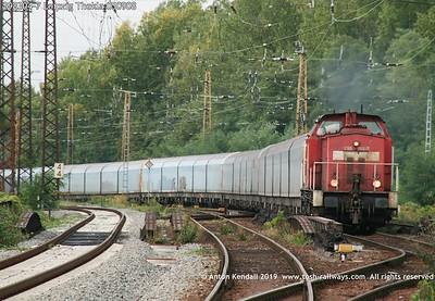 298304-7 Leipzig Thekla 050908