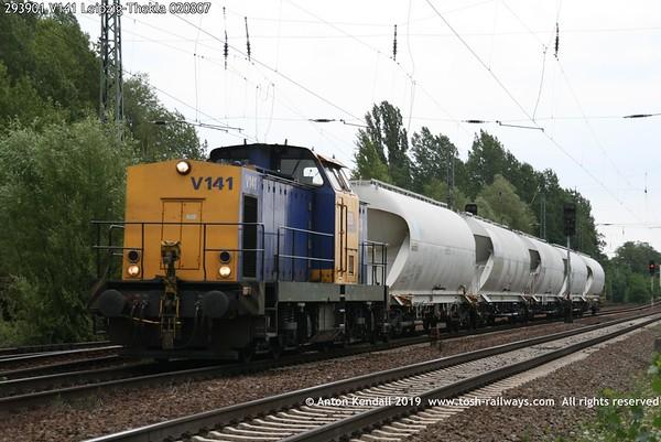 293901 V141 Leipzig-Thekla 020807