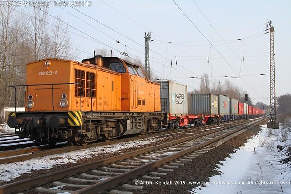 293023-8 Leipzig Thekla 220110