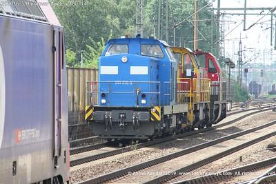 293016-3 Hannover Linden 100714