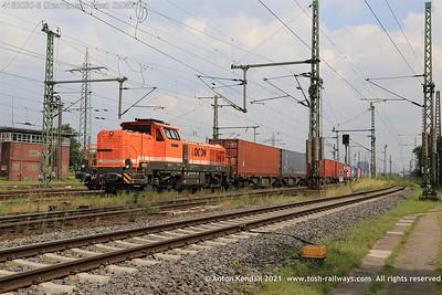 4185030-8; Oberhausen; West; 050821