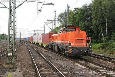 4185030-8; Hamburg; Harburg; 260721