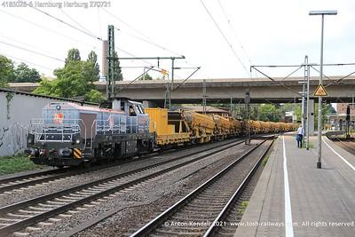 4185026-6; Hamburg; Harburg; 270721